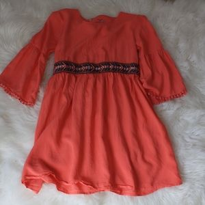 3 fo $25 Red Camel Girls coral pullover sz 12